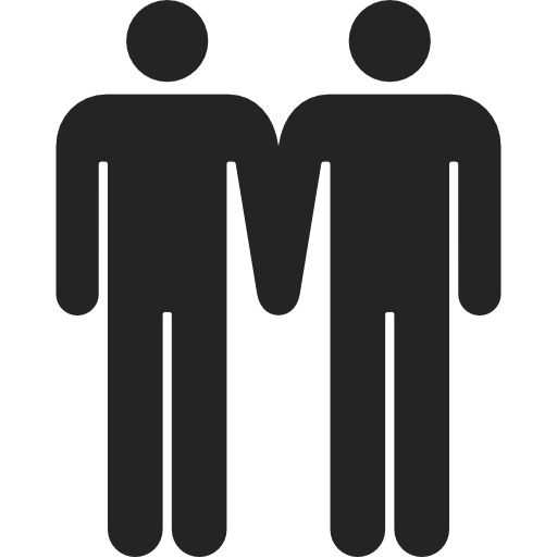 males-couple