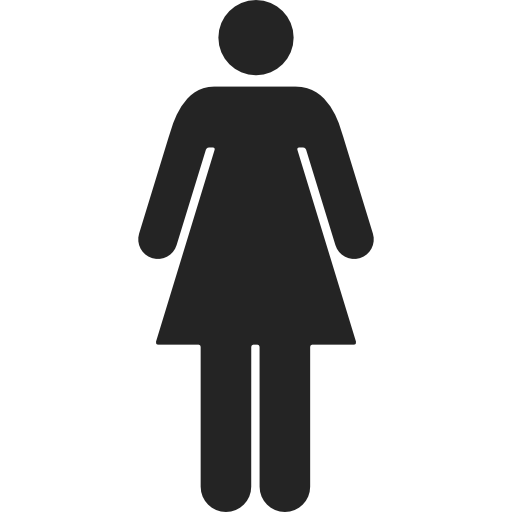 woman-standing-silhouette-black-shape